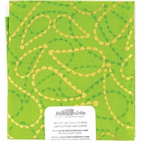Cassovia 5 Single Precut Fabric 18inX21in