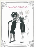 Chronicle Books Famous Frocks