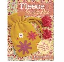 Cico Books Fleece Fantastic