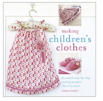 Cico Books Making Children's Clothes