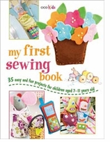 Cico Books My First Sewing Book