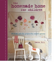 Cico BooksThe Homemade Home For Children