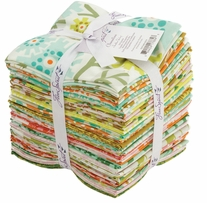"Clementine Heather Bailey Fat Quarters 18""X21"""
