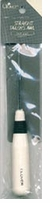 Clover Straight Tailors Awl White Handle