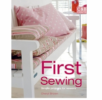 Collins & Brown Publishing First Sewing