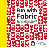 Collins & Brown Publishing Fun With Fabric