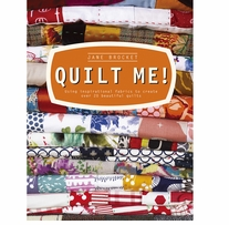Collins & Brown Publishing Quilt Me