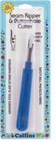 Collins Seam Ripper 5-1/2in