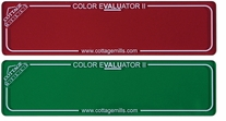 Color Evaluator II