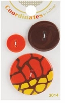 Coordinates Buttons Reptile