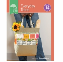 Craft Tree Everyday Totes