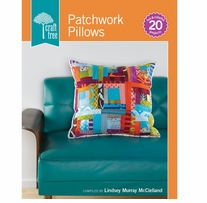 Craft Tree Patchwork Pillows