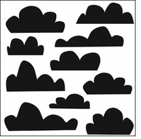 Crafter's Workshop Templates Clouds