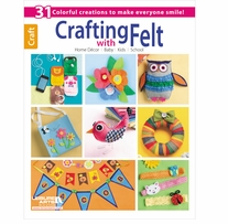 Crafting With Felt