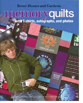 Creative Collection Memory Quilts