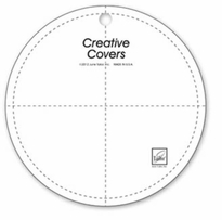 Creative Covers Circle
