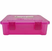 Creative Options File Tub Magenta