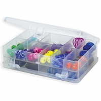 Creative Options Micro Double Utility Box - Click to enlarge