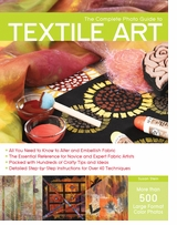 Creative Publishing Complete Photo Guide To Textile Art