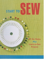 Creative Publishing international Start To Sew