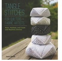 Creative Publishing International Tangle Stitches