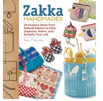 Creative Publishing International Zakka Handmades