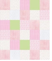 Cuddly Quilts Baby Chic