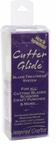 Cutter Glide Tool Treatment