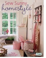 David and Charles Books Sew Sunny Homestyle