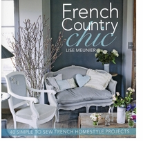 David & Charles Books French Country Chic