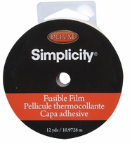 Deluxe Bias & Piping Machine Fusible Film