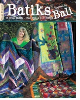 Design Originals Batiks Inspired By Bali