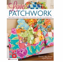 Design Originals Love Patchwork