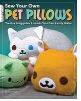 Design Originals Pet Pillows