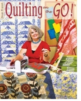 Design Originals Quilting On The Go