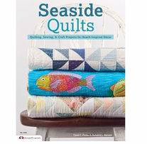 Design Originals Seaside Quilts