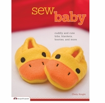 Design Originals Sew Baby