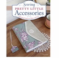 Design Originals Sewing Pretty Little Accessories