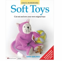 Design Originals Soft Toys