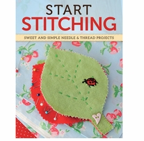 Design Originals Start Stitching