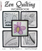 Design Originals Zen Quilting