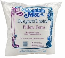 Designer's Choice Pillowforms 16inX16in