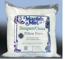 Designer's Choice Pillowforms 18inX18in