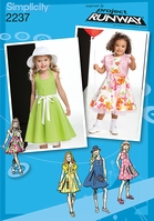 Discount Simplicity Patterns - Click to enlarge