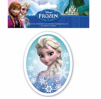 Disney Frozen Iron-On Transfer Elsa