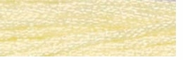 DMC Light Effects Floss 8.7 Yards Cream #E746