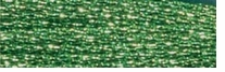 DMC Light Effects Floss 8.7 Yards Light Green Emerald #E703