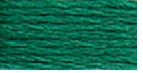 DMC Six Strand Embroidery Floss Cone Aquamarine Dark #991