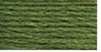 DMC Six Strand Embroidery Floss Cone Avocado Green #469