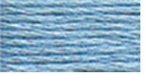DMC Six Strand Embroidery Floss Cone Baby Blue #3755